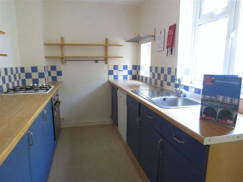6 Bedrooms Semi Detached House for rent in The Avenue, Brighton