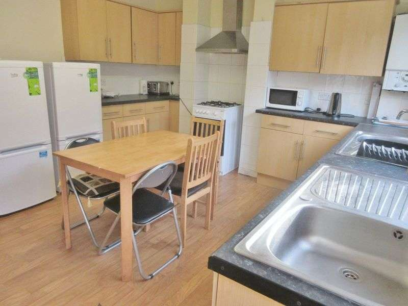 7 Bedrooms Terraced House for rent in Stanmer Villas, Brighton