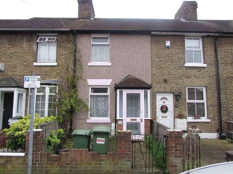 2 Bedrooms Cottage House for sale in Hartford Road, Bexley