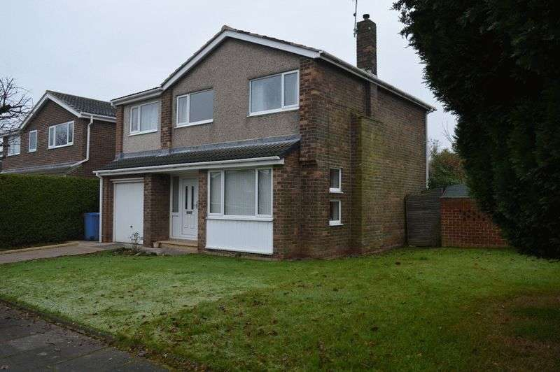 Property for sale in Low Stobhill, Morpeth