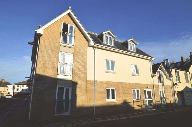 3 Bedrooms Flat for sale in Stanley Street, Weymouth