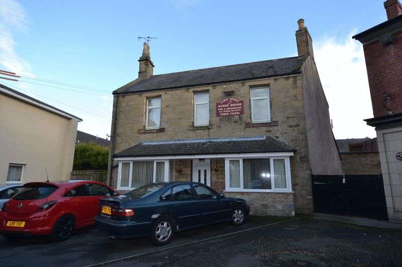 6 Bedrooms Detached House for sale in , Amble