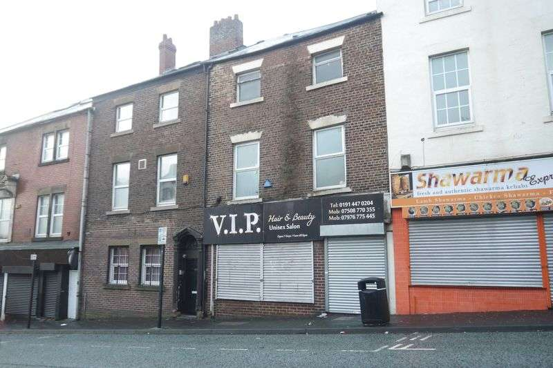 Property for sale in 221 Westgate Road, Newcastle City Centre