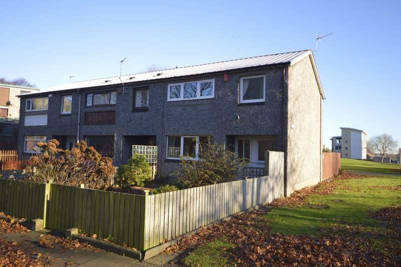 3 Bedrooms Property for sale in Findhorn Place, Kirkcaldy, KY2