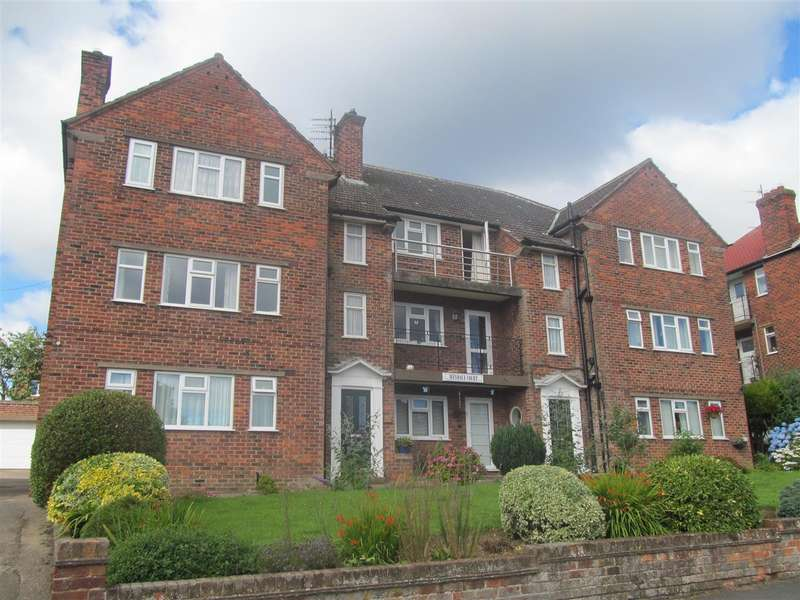 2 Bedrooms Apartment Flat for sale in Weydale Court, Scarborough