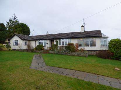 4 Bedrooms Detached House for sale in Wern Road, Rhosesmor, Mold, Flintshire, CH7