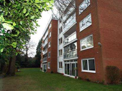 3 Bedrooms Flat for sale in 6 The Avenue, Poole