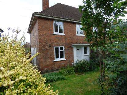 3 Bedrooms Semi Detached House for sale in Beauvale Drive, Ilkeston, Derbyshire