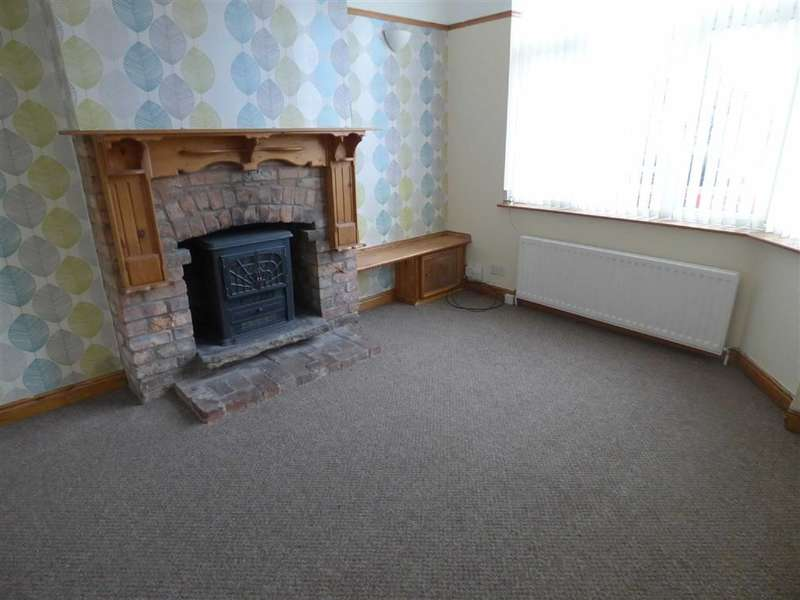 3 Bedrooms Property for sale in Northfield Road, New Moston, Manchester, M40