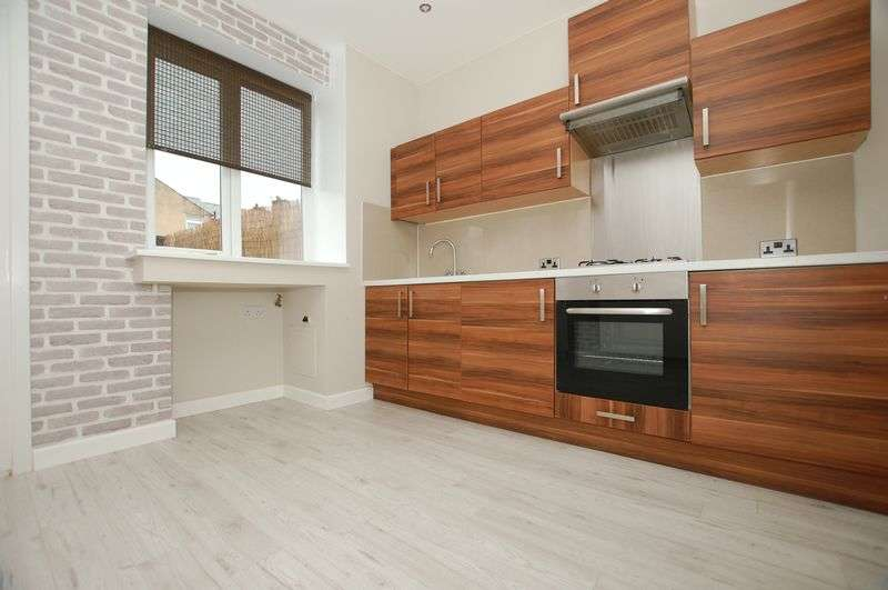 2 Bedrooms Terraced House for sale in Georgina Street, Bolton