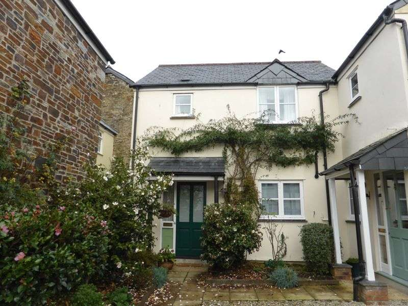 2 Bedrooms Terraced House for sale in Glynn Mews, Lostwithiel