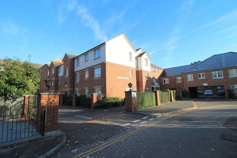 1 Bedroom Retirement Property for sale in Stannard Court, Catford, SE6 2LE