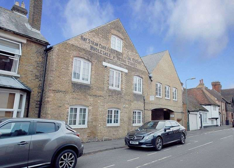 1 Bedroom Flat for sale in Bearsted, MAIDSTONE, ME14 4EW