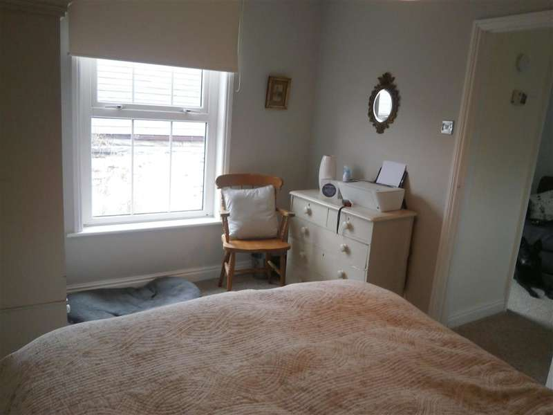 1 Bedroom Terraced House for sale in Church Lane, Ryde, Isle of Wight