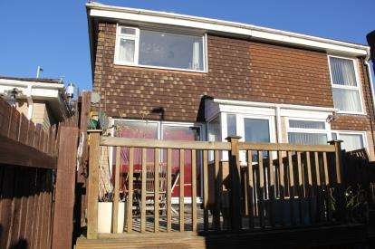 2 Bedrooms Semi Detached House for sale in Plympton, Plymouth, Devon