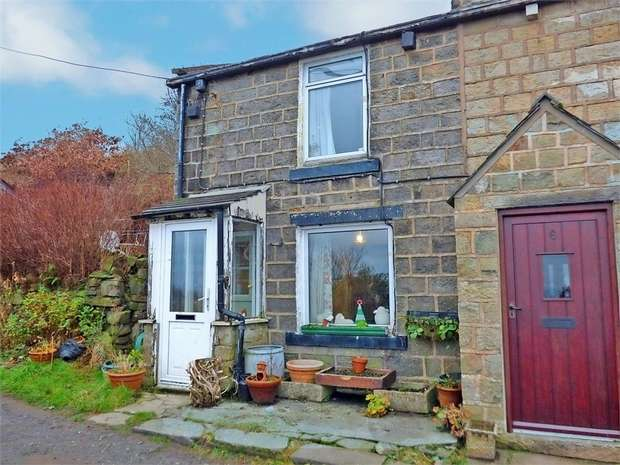 3 Bedrooms Cottage House for sale in Wilderswood, Horwich, Bolton, Lancashire