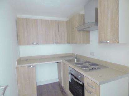 2 Bedrooms Flat for sale in London, Uk, England