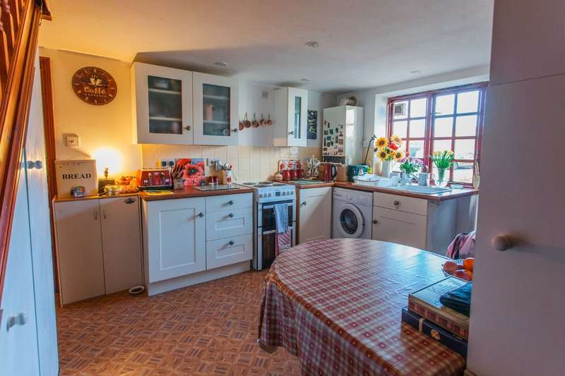 2 Bedrooms Cottage House for sale in Ryde, Isle Of Wight