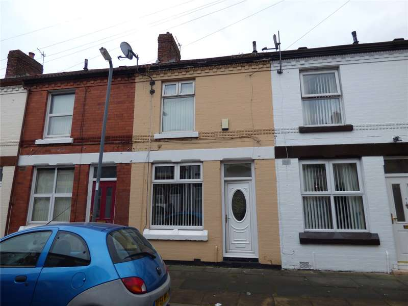 2 Bedrooms Terraced House for sale in Rector Road, Liverpool, L6