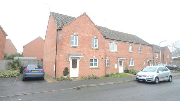 3 Bedrooms End Of Terrace House for sale in Dowles Green, Wokingham, Berkshire
