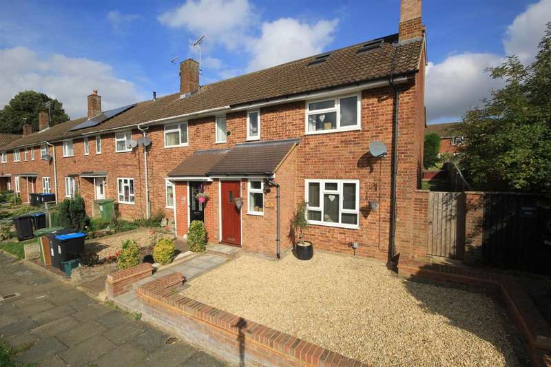 3 Bedrooms House for sale in IMMACULATE 3 BED IN CUL DE SAC LOCATION, Chaulden, HP1