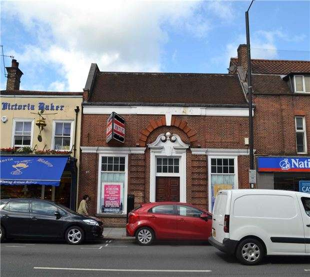 Property for sale in 1300 SQ FT OFFICES TO RENT High Street, BARNET, EN5 5UR