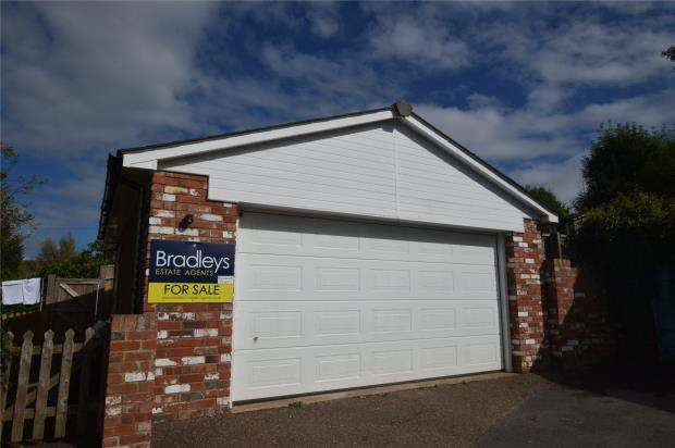 2 Bedrooms Land Commercial for sale in Withycombe Village Road, Exmouth, Devon