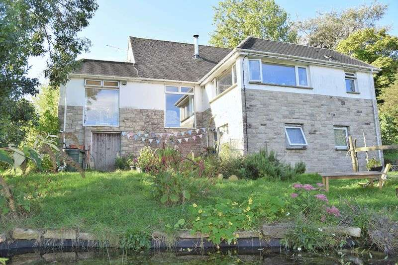 3 Bedrooms Detached House for sale in Langton Matravers