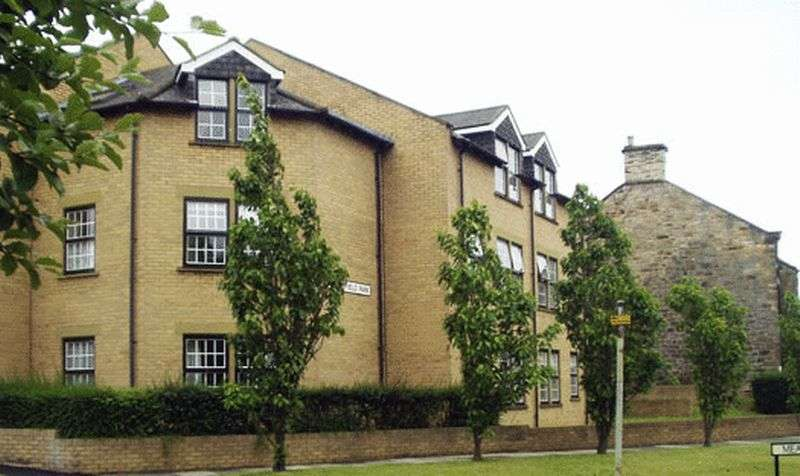 2 Bedrooms Retirement Property for sale in Meadowfield Park, Newcastle upon Tyne, NE20 9XF