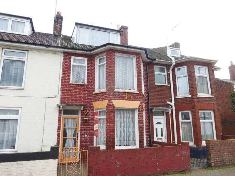 7 Bedrooms Terraced House for sale in Great Yarmouth
