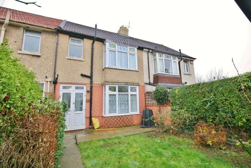 3 Bedrooms Terraced House for sale in Locksway Road, Milton