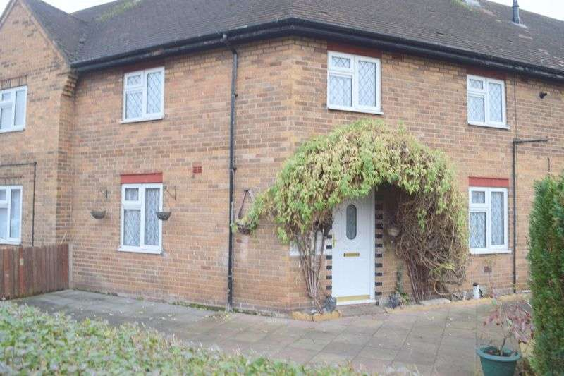 3 Bedrooms Terraced House for sale in Stamford Road, Chester