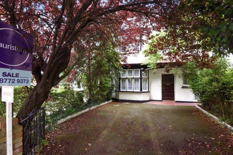 9 Bedrooms House for sale in Becmead Avenue, Streatham, SW16