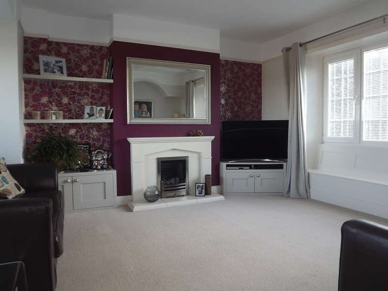 4 Bedrooms Semi Detached House for sale in Rosehill Road, Torquay