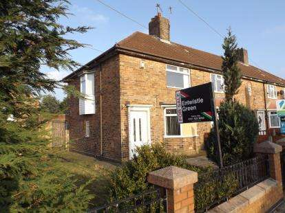 2 Bedrooms End Of Terrace House for sale in Studland Road, Walton, Liverpool, Merseyside, L9