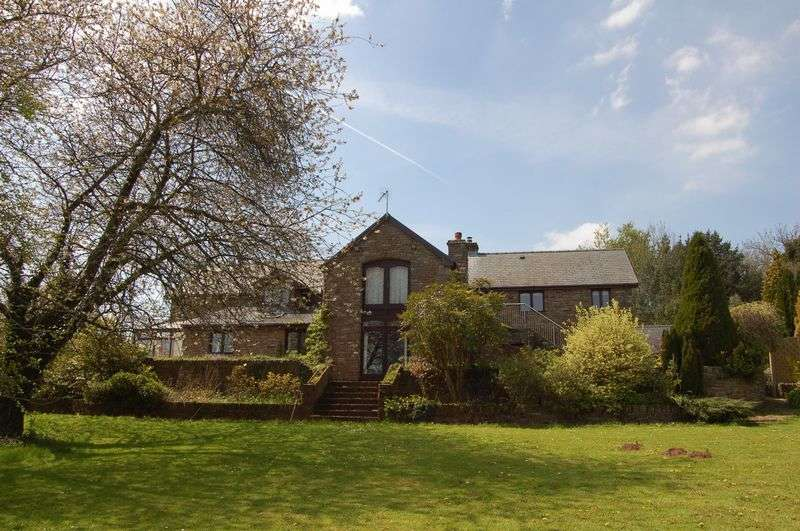 5 Bedrooms Property for sale in Llanishen, Chepstow