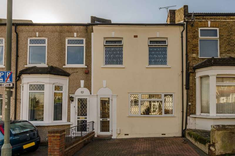 3 Bedrooms House for sale in Oak Grove Road, Beckenham, SE20