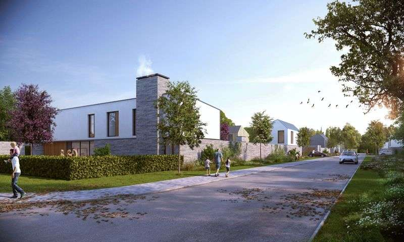 Land Commercial for sale in Newholme Paddocks, Humberston Avenue, Grimsby, DN36