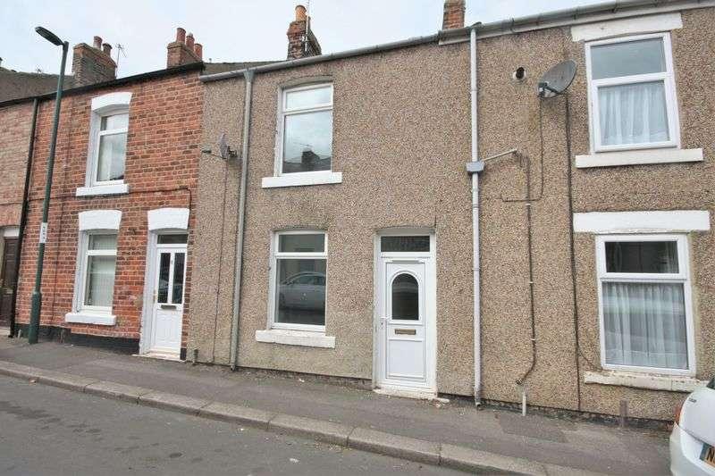 2 Bedrooms Terraced House for sale in Tyne Street, Loftus