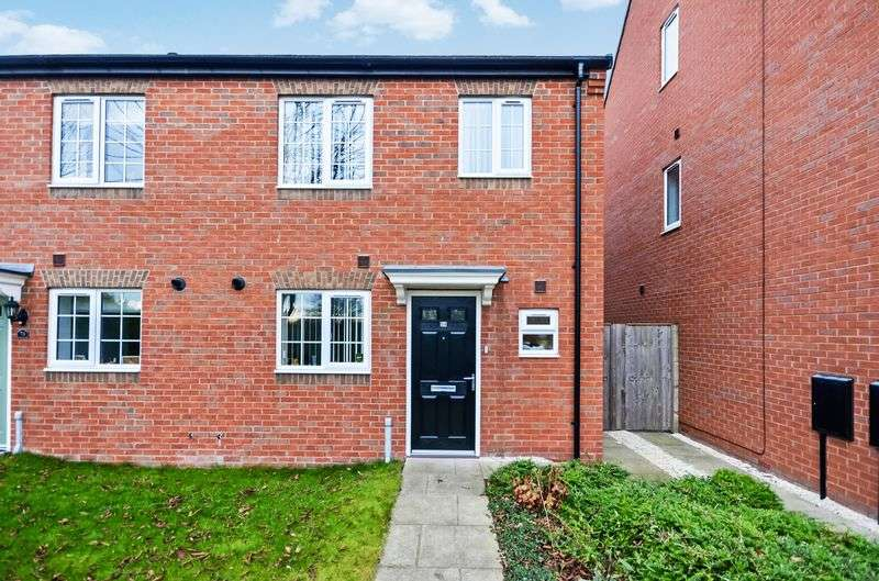 3 Bedrooms House for sale in 54 High Street, Sharlston, Wakefield, WF4 1BE
