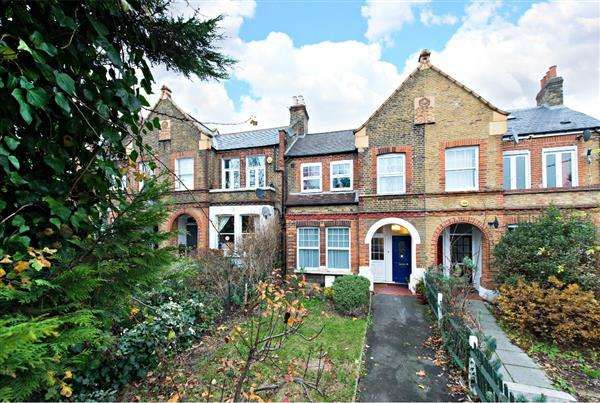 3 Bedrooms Apartment Flat for sale in Adelaide Avenue, Brockley