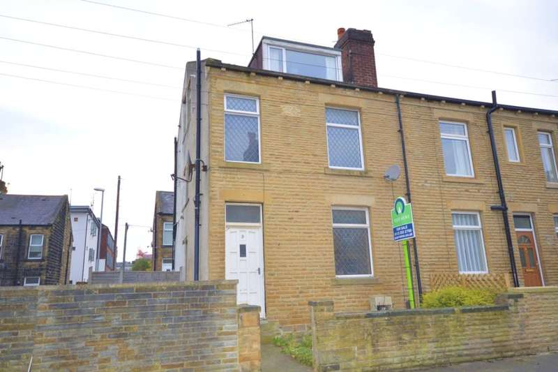 2 Bedrooms Property for sale in Jubilee Terrace, Morley, Leeds, LS27