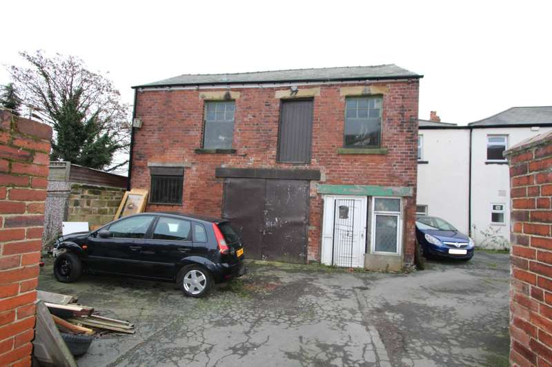 Commercial Property for sale in Holly Street, Hemsworth