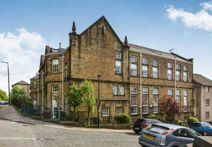 2 Bedrooms Flat for sale in The Hastings, Lancaster, ., LA1