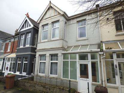 7 Bedrooms Terraced House for sale in Mannamead, Plymouth, Devon
