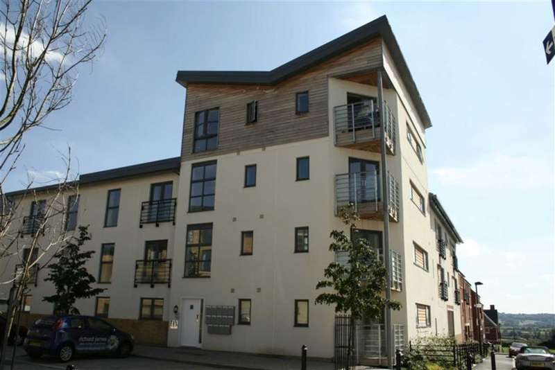 2 Bedrooms Property for sale in Vervain Court, Okus, Old Town, Swindon