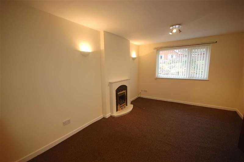 1 Bedroom Property for sale in Selbourne Mews, Blackburn