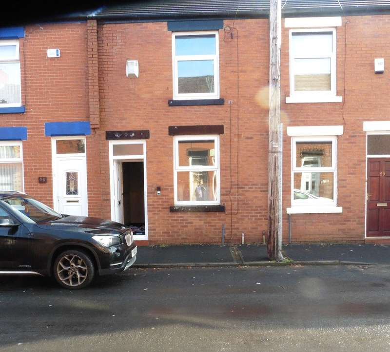 2 Bedrooms Terraced House for sale in Edgeworth Street, St. Helens, WA9