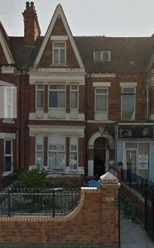 5 Bedrooms Terraced House for sale in Anlaby Road, Hull, East Riding Of Yorkshire, HU3