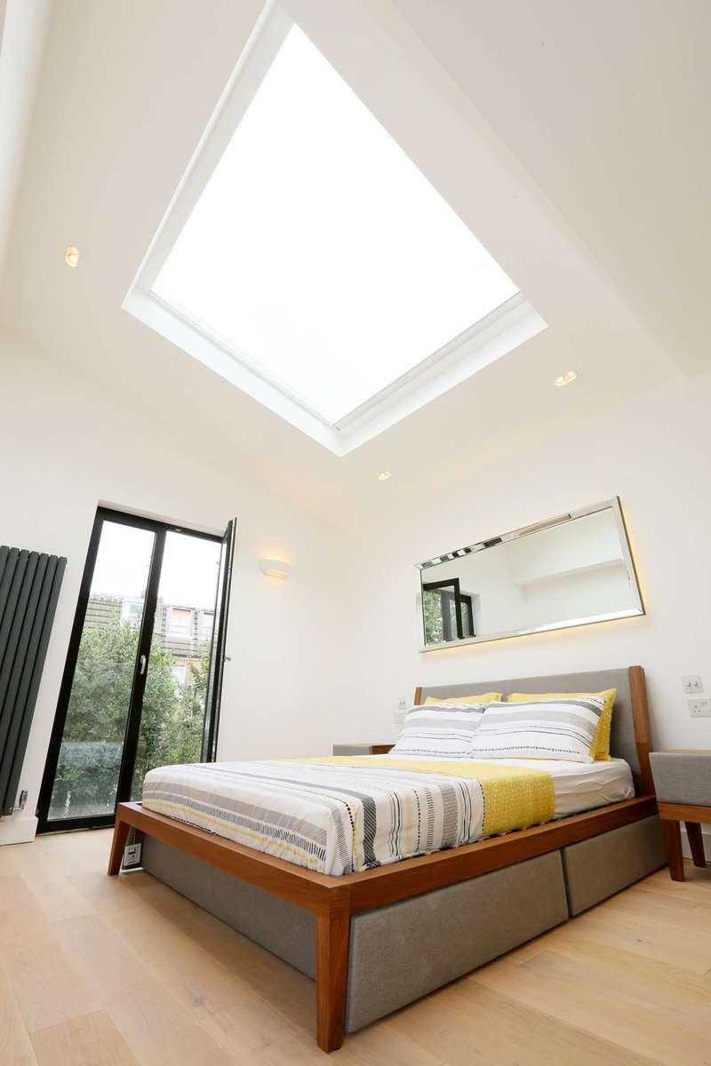 5 Bedrooms House for sale in Racton Road, West Brompton, SW6